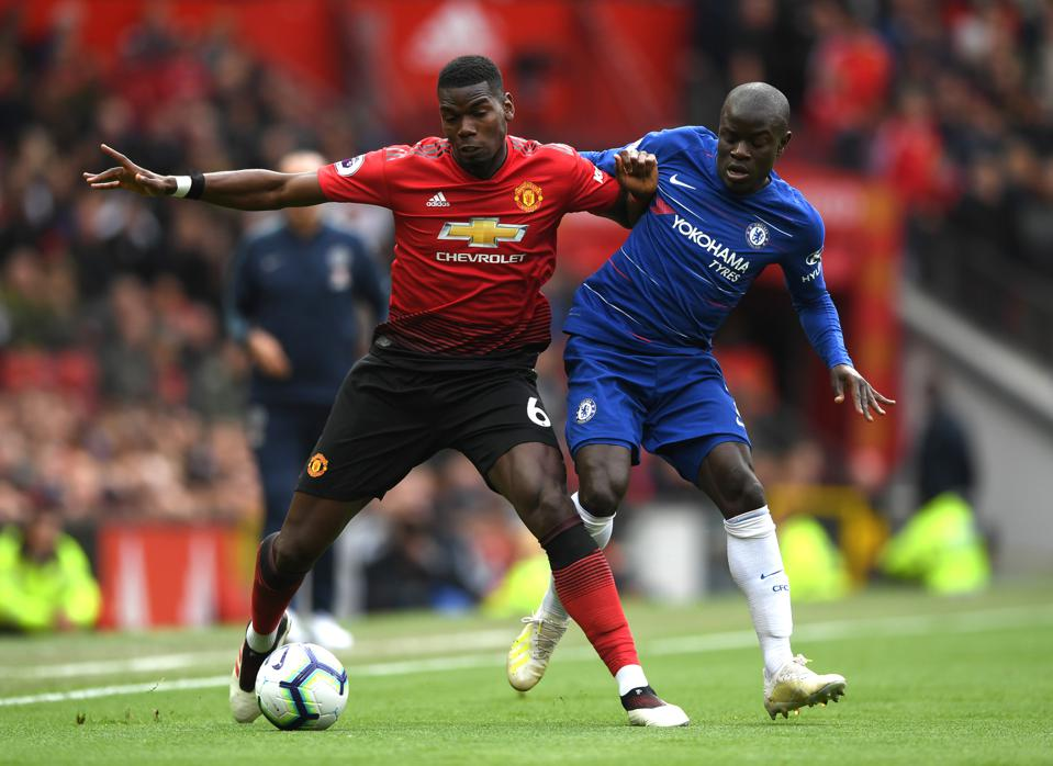 English Premier League 2019: How To Watch Manchester United vs  Chelsea