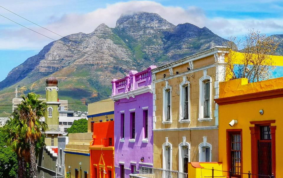 Cape Town South Africa where to go 2020