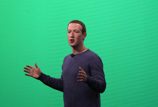 Facebook Plans To Build New WhatsApp Payments Feature In London