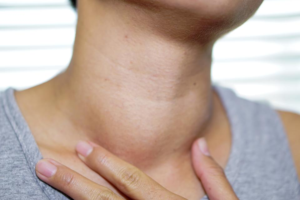 This Thyroid Disorder May Be A Marker For Covid 19 Infection
