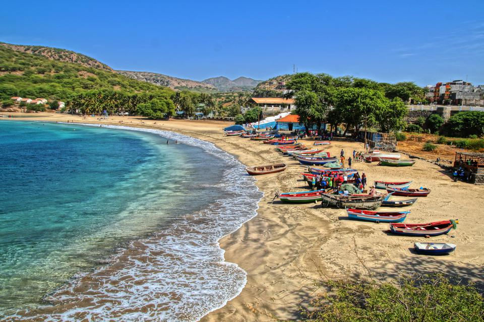 cheap travel Cape Verde