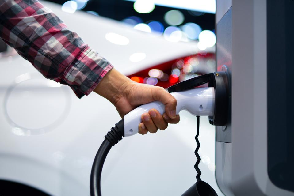 Electric car,car Electric