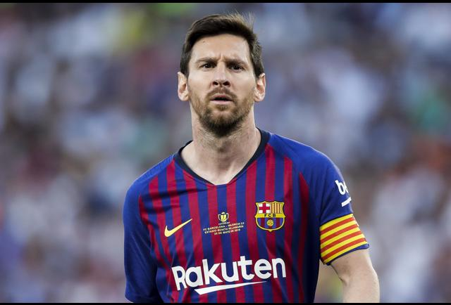 World's Highest-Paid Athletes 2019: What Messi, LeBron And Tiger Make