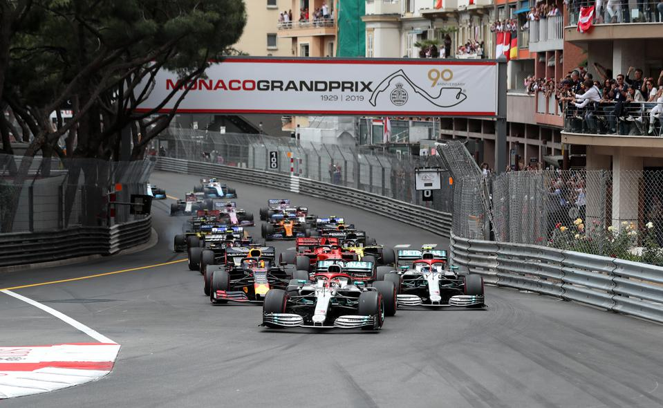 F1 is racing towards a crossroads which could determine its appeal to investors (David Davies/PA Images via Getty Images)