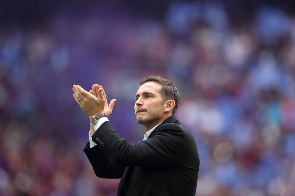 Chelsea Wants Frank Lampard, But Should He Want Chelsea?