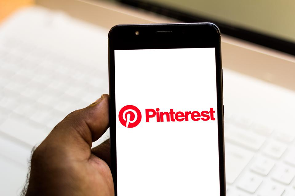 Agencies and brands are using Pinterest search data to inform their COVID-19 marketing.