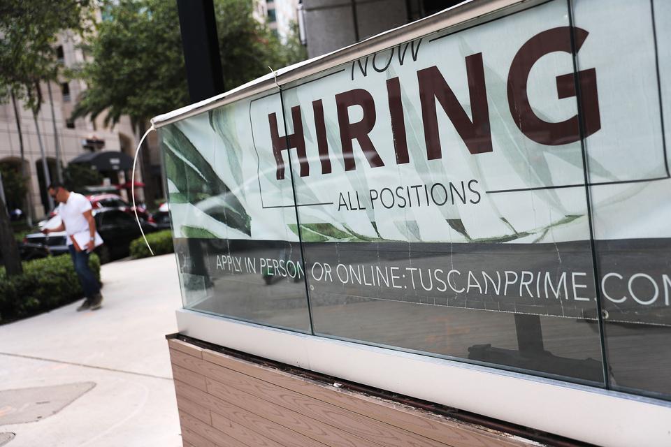 Unemployment Rates Drops To 3.6 Percent