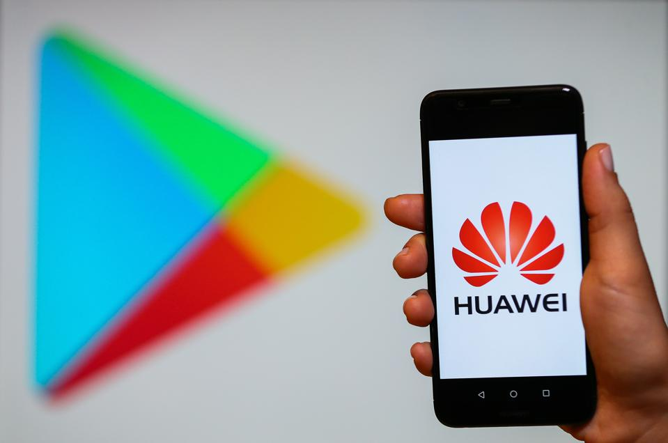 Google Shocks Huawei: New Mate 30 Will Launch Without