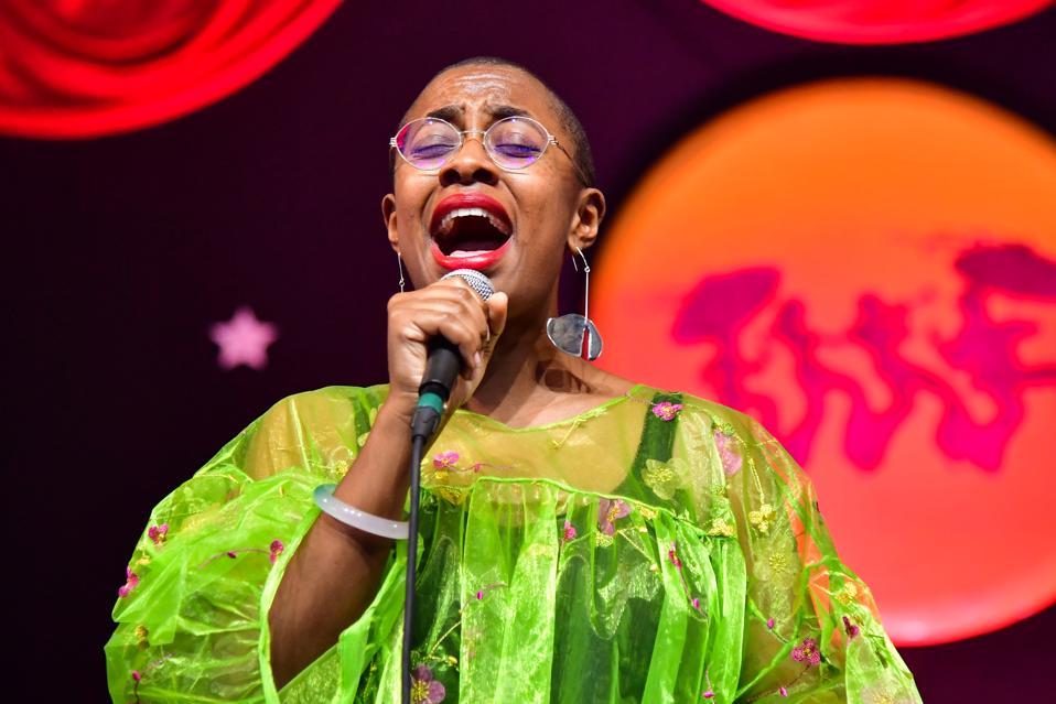 2019 New Orleans Jazz & Heritage Festival
