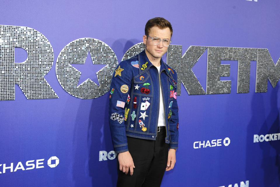 Box Office: 'Rocketman' Is Nearly The Second-Most Successful Musical Biopic Ever