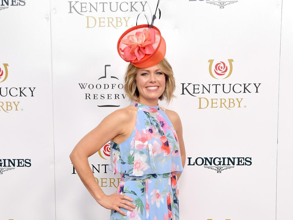 Kentucky Derby 145  Dylan Dreyer