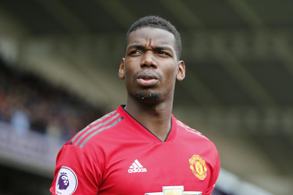 Manchester United Remain Committed To Keeping Paul Pogba This Summer
