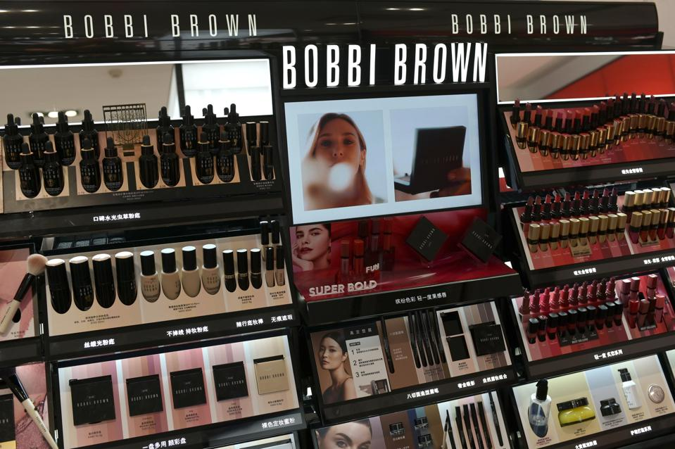 Bobbi Brown Cosmetics Is Back With A