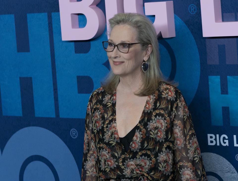 Meryl Streep's New York Penthouse Returns To Market For $18M