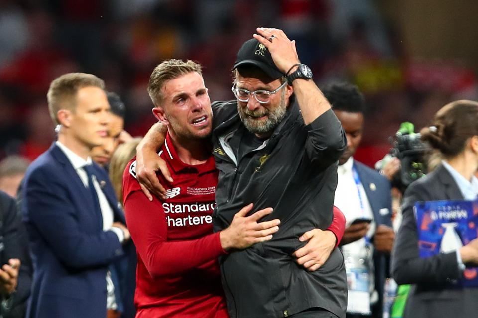 How Jürgen Klopp And Jordan Henderson Changed The Course Of Liverpool History