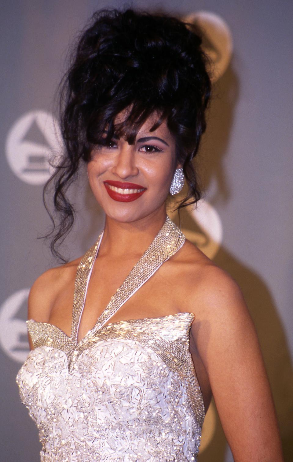 Twenty Five Years After Her Murder Tejano Singer Selena Still Matters