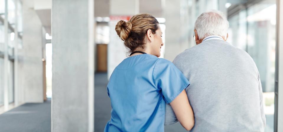 The Hidden Power Of Palliative Care