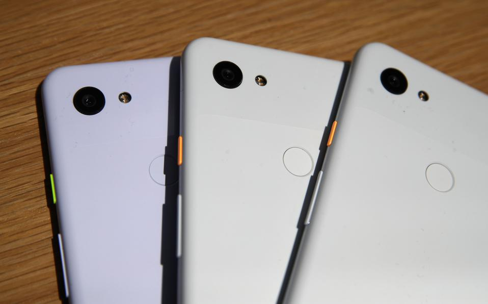 Google's Pixel 4a Releases Soon: Here's What It Needs