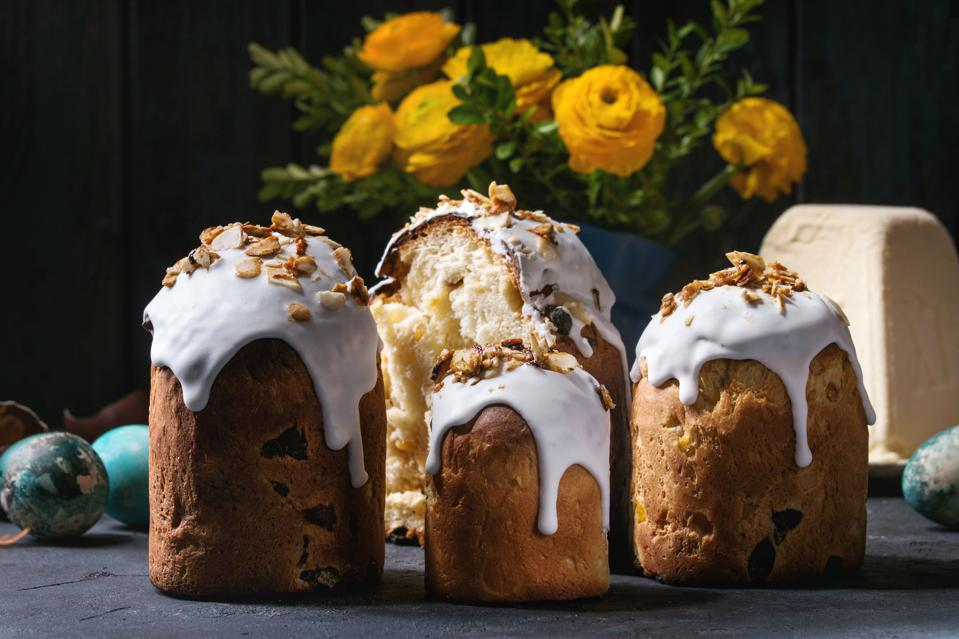Easter Desserts From Around The World