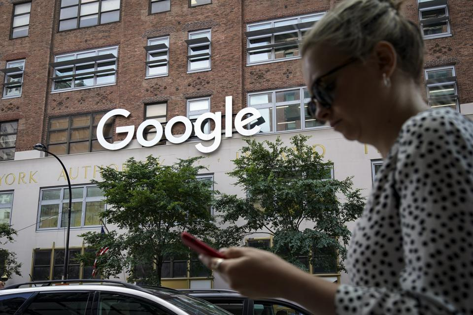 Department Of Justice Expected To Launch New Anti-Trust Investigation Of Google