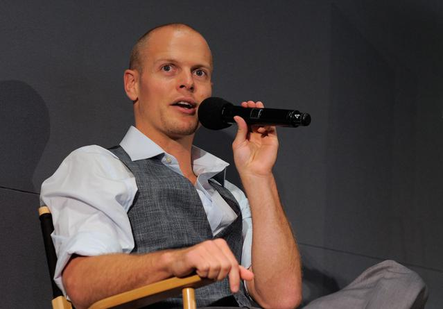 Tim Ferriss And The Secrets of Accelerated Learning