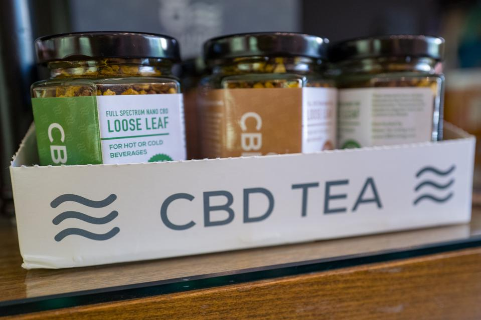 Why CBD Gummies Have Become So Popular?