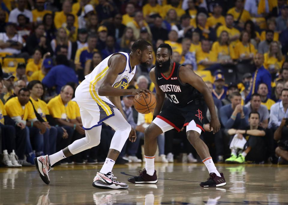 Which Golden State Warrior Will Benefit Most From Kevin Durant's Departure?