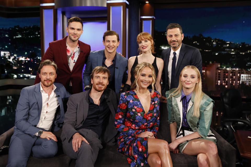 ABC's ″Jimmy Kimmel Live″ - Season 17