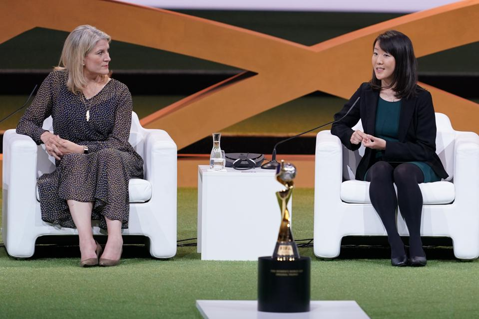 FIFA Women's Football Convention - Part 1
