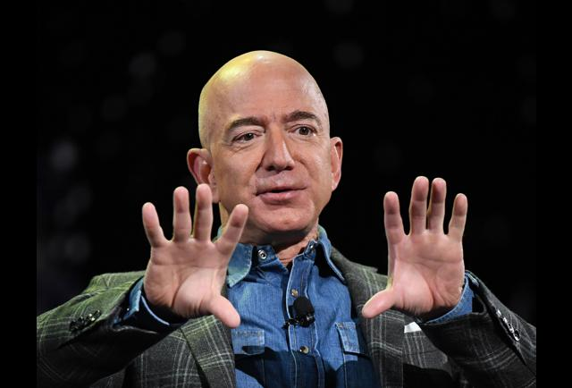 How The First 15 Minutes Of Amazon's Leadership Meetings Spark Great Ideas And Better Conversations
