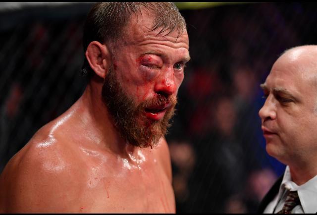 UFC 238 Medical Suspensions: Donald Cerrone Out Indefinitely