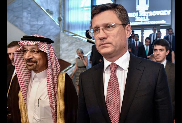 Russia May Come Between OPEC Nations
