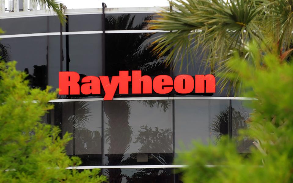 Raytheon Facility In Orlando