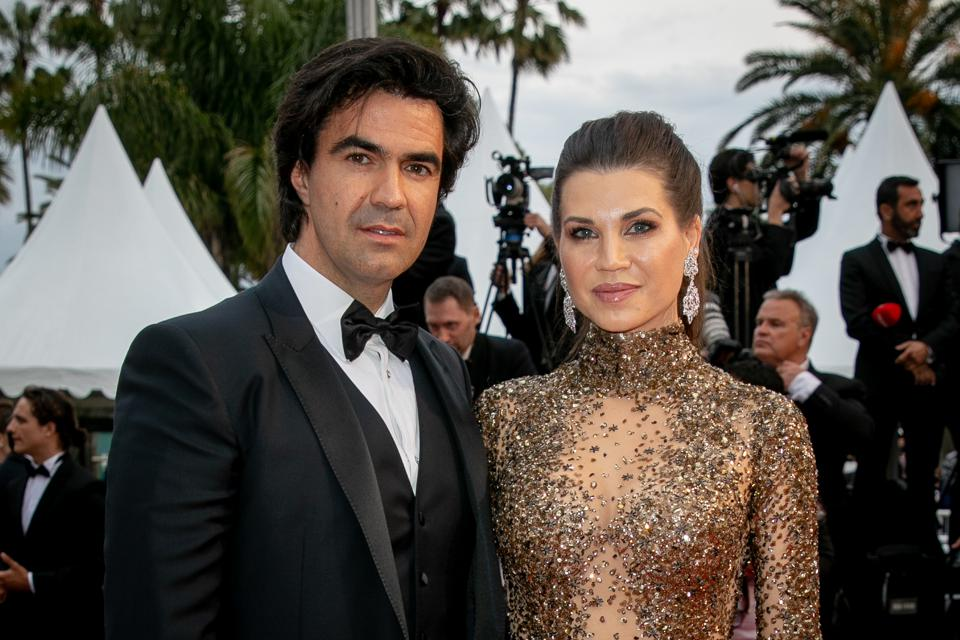″The Dead Don't Die″ & Opening Ceremony Red Carpet - The 72nd Annual Cannes Film Festival