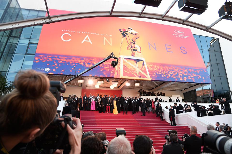 ″Les Miserables″ Red Carpet - The 72nd Annual Cannes Film Festival