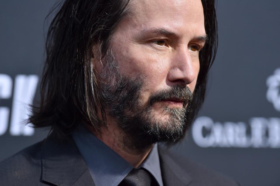 Riding The Keanaissance: Keanu Reeves Could Propel 'Matrix 4' To New Heights