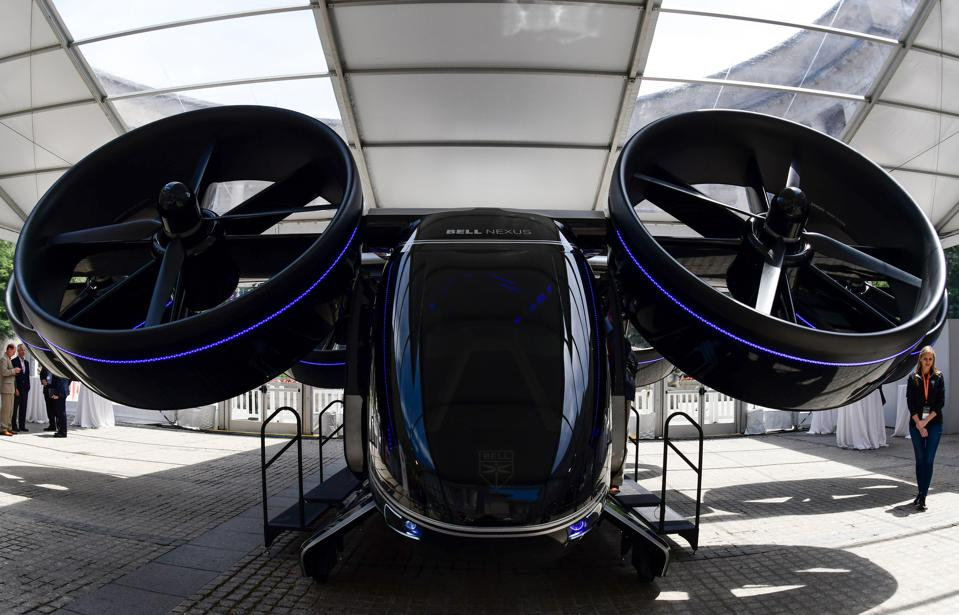 Why Porsche And Boeing Likely Won\u0027t Make A Personal Flying