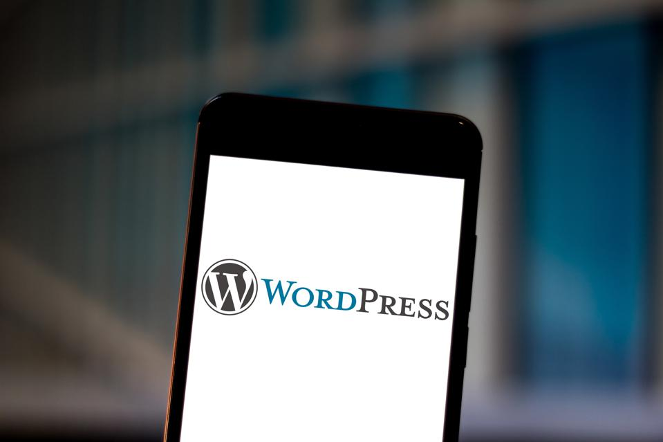 Critical 'Backdoor Attack' Warning Issued For 60 Million WordPress Users
