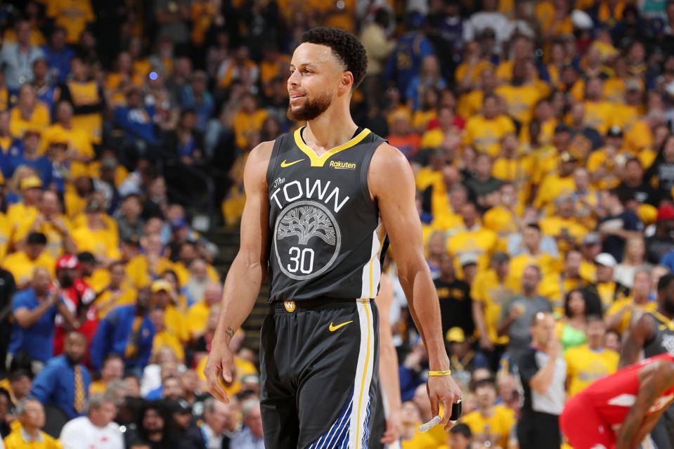 Stephen Curry Is In For Team USA At Tokyo Olympics; Who Else Might Join Him?