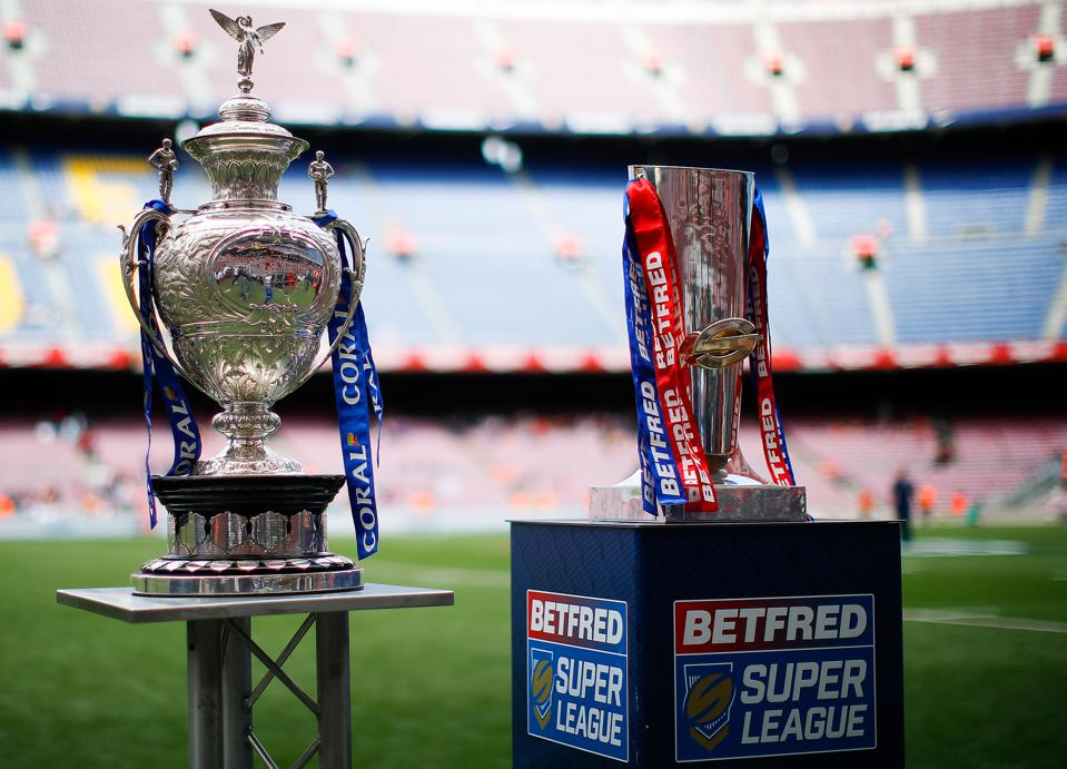 Challenge Cup New York Rugby League