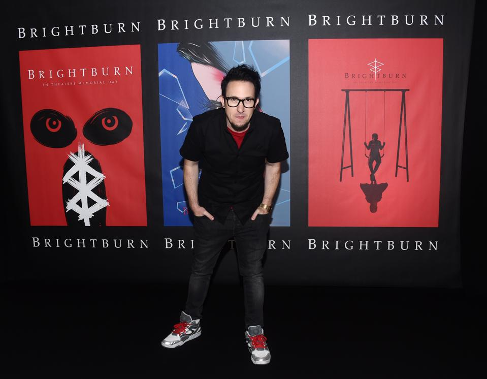 Sony Pictures' ″Brightburn″ Photo Call