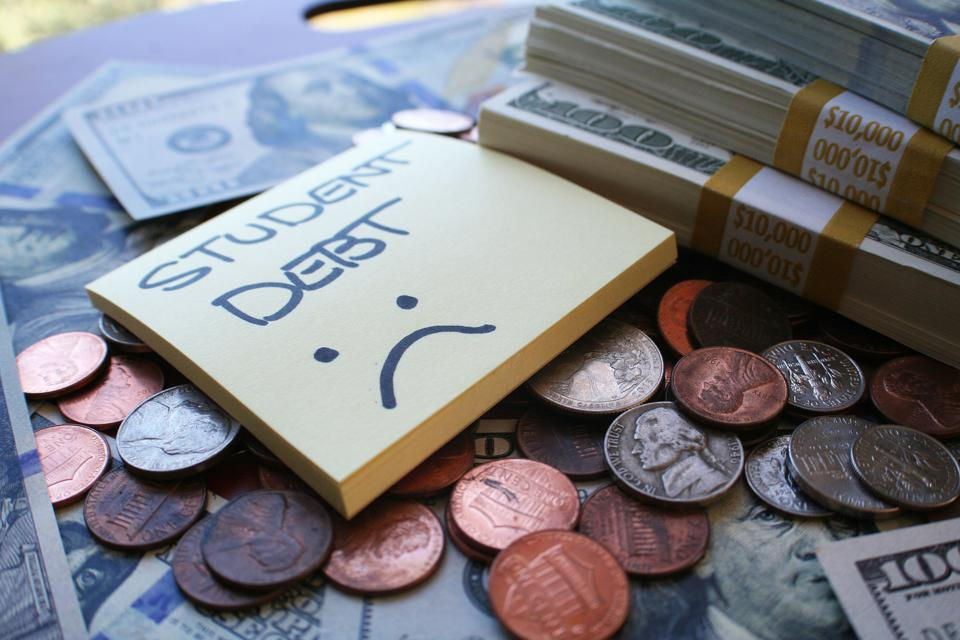 What Are The Coronavirus Student Debt Forgiveness Plans?