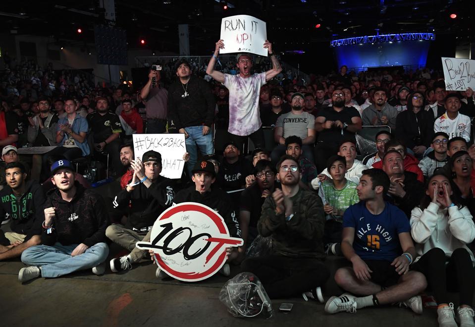 Call of Duty World League - Anaheim 2019