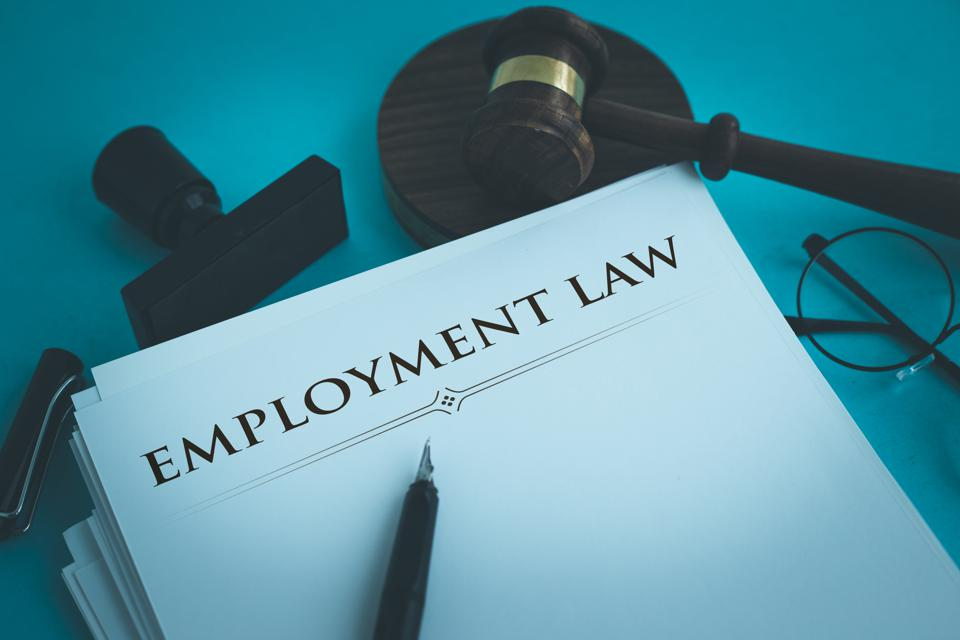 COVID-19 EMPLOYEE PROTECTIONS AND EMPLOYMENT LAW