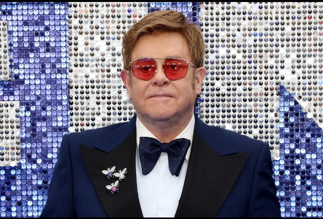 4 Reasons This Week Was Huge For Elton John On The Charts