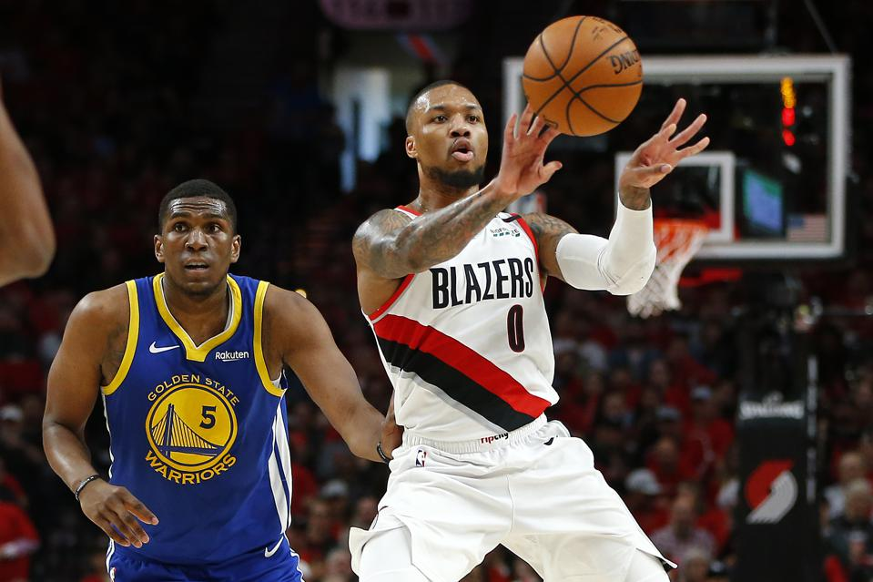 Portland Trail Blazers Schedule 2019-20 Portland Trail Blazers Raise National TV Profile With 20 Games On
