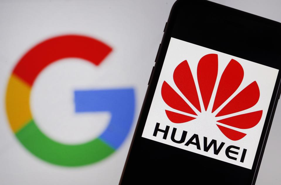 Is Huawei about to get Google back? With Microsoft securing a license, what security reason is there now for withholding the same from Google?