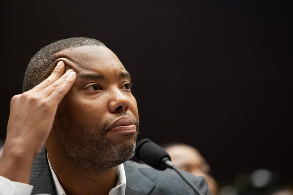 How To Say 'I Don't Know' With Grace And Authority—A Leadership Lesson From Ta-Nehisi Coates