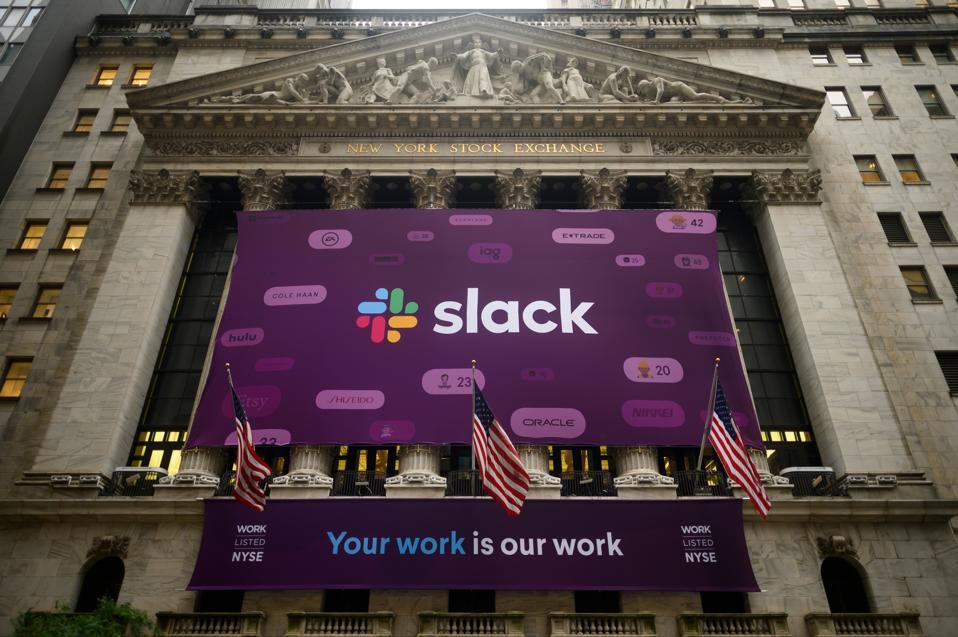 US-COMPUTERS-STOCK-SLACK
