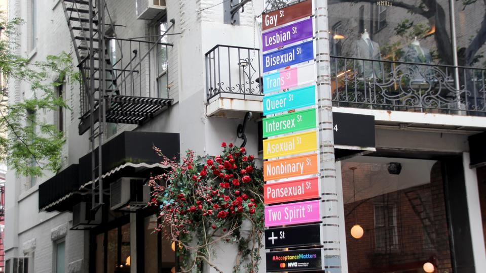 New York Celebrates 50 Years of Stonewall